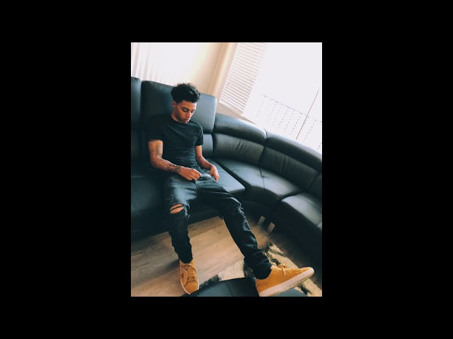 Lucas Coly - Like They Say