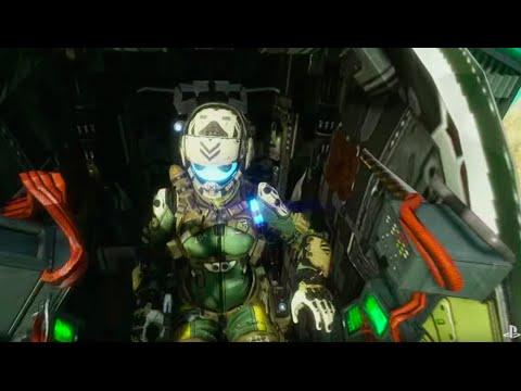 TITAN DE TITANES!! c/ sTaXx | TITANFALL 2