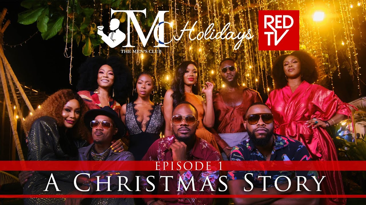 Download THE MEN'S CLUB / TMC HOLIDAYS / A CHRISTMAS STORY