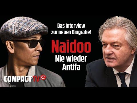 Xavier Naidoo – Das große COMPACT-Interview (2)