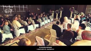 Вадим и Татьяна, свадебный клип
