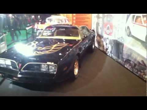 Pontiac Firebird Trans Am 1978 - Salon de l'Auto de Montréal - Montreal Auto Show