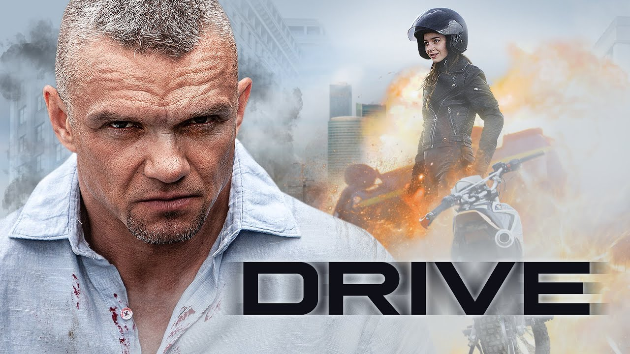 Download DRIVE | New Action Movies | Full Length latest HD