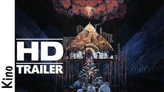 Watch Die Melodie des Meeres |Song of the Sea|Trailer German|Full HD ...