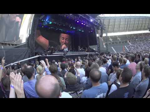 The River - Bruce Springsteen - 19.06.2016...