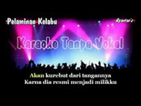 Karaoke Mansyur Pelaminan Biru Tanpa Vokal