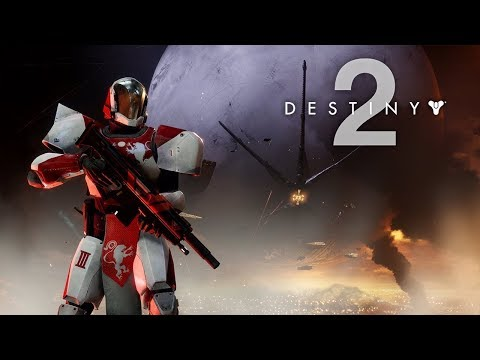 Destiny 2 PC With Rstar26 - Join us in chat or in game!