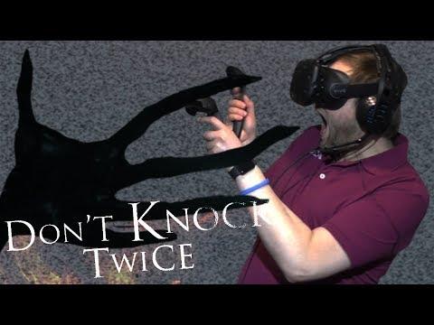 БОЙСЯ КОЗЛА ► Don't Knock Twice #4