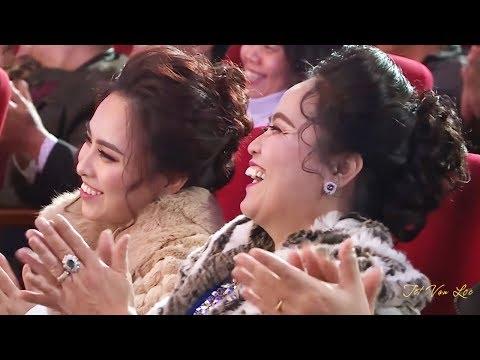 Vượng Râu, Chiến Thắng khiến khán giả cười ra nước mắt - Những tiểu phẩm hài kịch hay nhất 2019