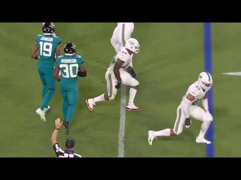 """Craziest """"Video Game"""" Moments in Sports History"""