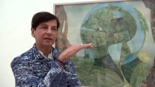Max Ernst Exhibition. My Favorite Work (C. Raman Schlemmer)