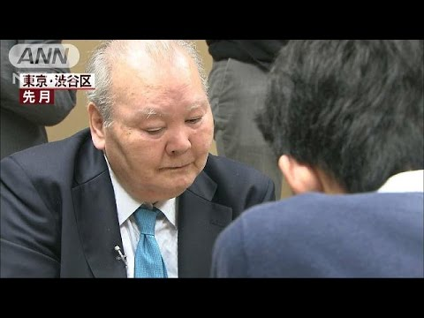 将棋界史上最年長 加藤一二三九段が現役引退へ(17/01/20)
