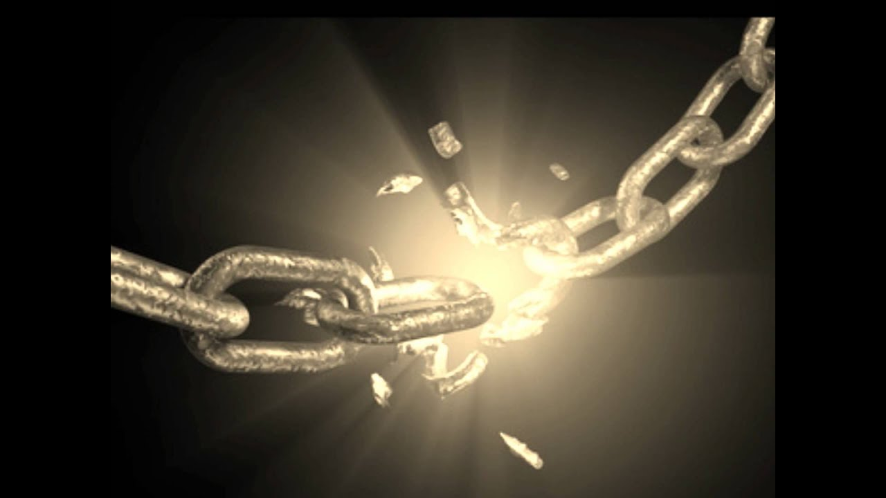 """the breaking of the chain Welcome to """"breaking the chains"""", the show where we use hot topics, with amazing people, to focus on overcoming adversity and maximizing our life's experience this first episode is more or less an introduction to the show and to myself kind of a """"get to know you session""""."""