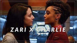 Zari x Charlie || Faded MP3