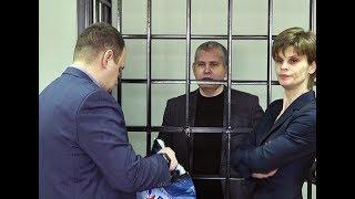 Галеев в суде предположил, как взятка могла оказаться в его кабинете