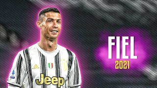 Cristiano Ronaldo ● Fiel - Wisin Ft. Jhay Cortez & Los Legendarios ᴴᴰ