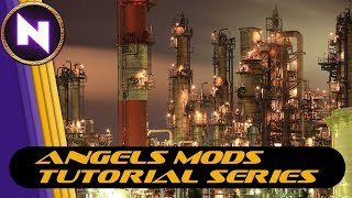 Angels Mods Tutorial Livestream - SATURDAY 19:30 CEST / 1:30 PM EDT