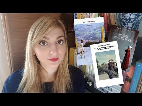 Aprile: libri in uscita, novità, segnalazioni e TBR