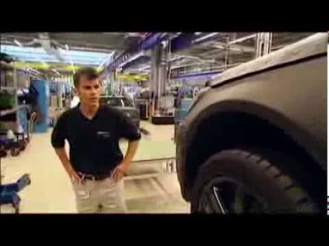 The making of the Mercedes-Benz C-Class [FULL]