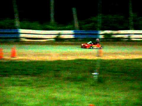 Joseph Enderle / Mighty Joe Motorsports Feature win 7/11/2015