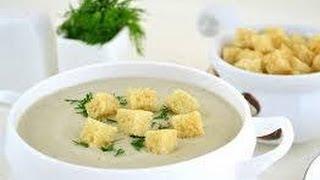 Блюда из грибного порошка вешенки, белый грибной суп от funnymushroomschool