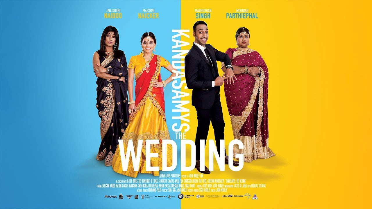 'Kandasamys: The Wedding' Official Trailer HD