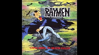 The Raymen - Locomotion (Little Eva Psychobilly Cover)