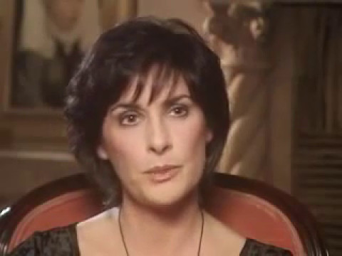ENYA  Interview about The Lord of the Rings
