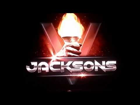 The Jacksons 'Legends' -