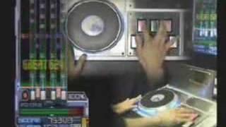 Beatmania IIDX V by lisu