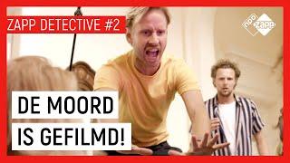 HEEFT DAAN BOOM BRUNO PRENT VERMOORD?! ⚡️😱 | Zapp Detective #2 | NPO Zapp