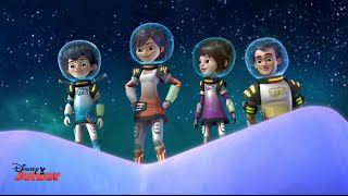 miles from tomorrow   journey to the frozen planet   disney junior uk