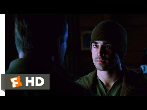 Hart's War 1011 Movie   We're Not in the War Anymore 2002 HD