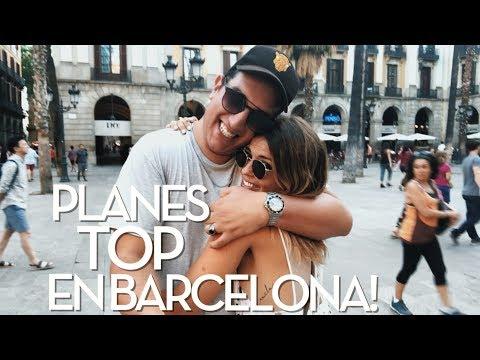 PLANES TOP EN BARCELONA! | RECOMENDACIONES | Trendy Taste