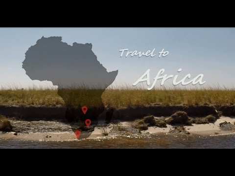 Travel | Africa | 2016 HD