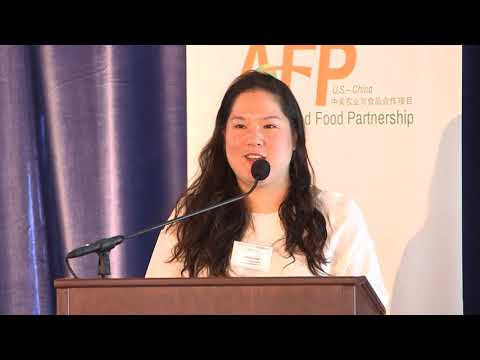 The U.S.-China Agricultural Trade Forum Panel 1