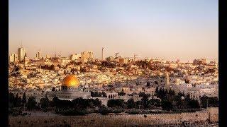 Kudüs Sorunu Nedir?