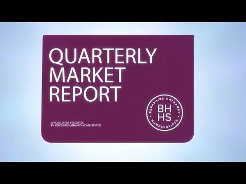 Berkshire Hathaway HomeServices Quarterly Market Report Q1 2017