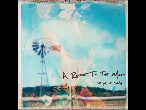 She killing me a rocket to the moon lyrics
