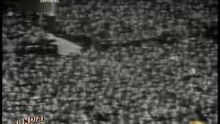 Resumen Portugal vs Brasil Inglaterra 1966 -Mundial Retro