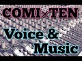 COITEN VOICE&MUSIC5