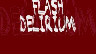 MGMT // Flash Delirium (With Lyrics On-Screen) (Album Version HD)