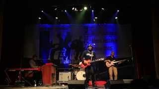 Joe Louis Walker,  Sighisoara Blues Festival 2015