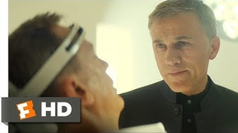 Spectre - Ernst Stavro Blofeld Scene (8/10)   Movieclips