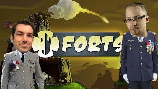 FORTS - Aypierre vs As2pik - On tente le late
