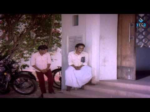 Manjal Nila - Kumari Muthu And Ennatha Kannaiya Comedy Scene Fight