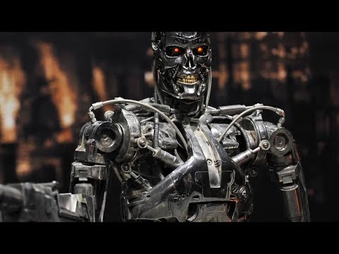 Michio Kaku - Robots & Artificial Intelligence