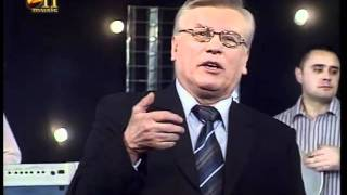Milanče Radosavljević   Jedna žena plave kose by Zvonkoplehan
