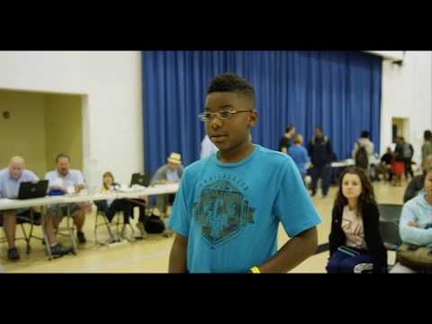 California Lions Club - Community Outreach Promotional Video