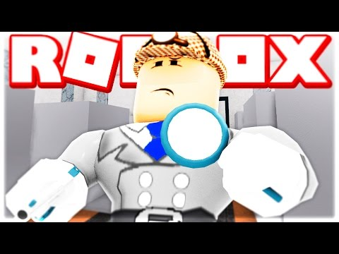 I AM INSPECTOR GADGET!! (Murder Mystery 2 | Roblox)
